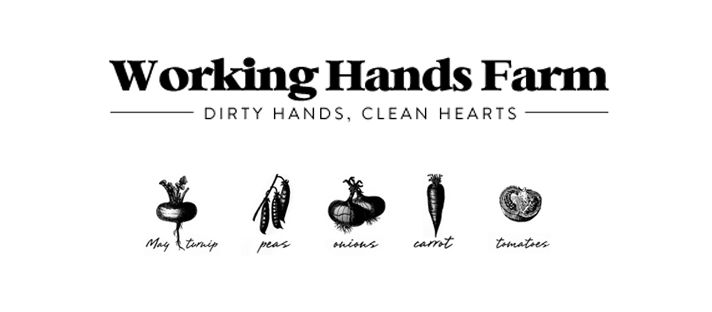 working hands farm